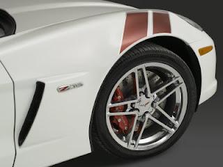E85 Ethanol GM General Motors Corvette