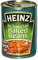 Heinz baked beans Australia Food vs Fuel corn ethanol