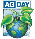AgDay Agriculture food vs. fuel debate corn ethanol