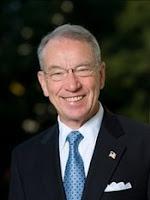 Senator Charles Grassley Iowa Ethanol Smear Campaign