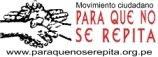 Movimiento Ciudadano Para que no se repita