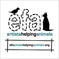 EFA 100% to the Animals!