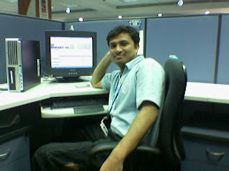 First job First month every thing was exciting
