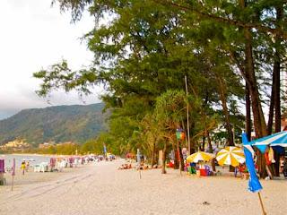 Patong Beach - Phuket, Thailand
