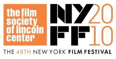 NYFF Logo
