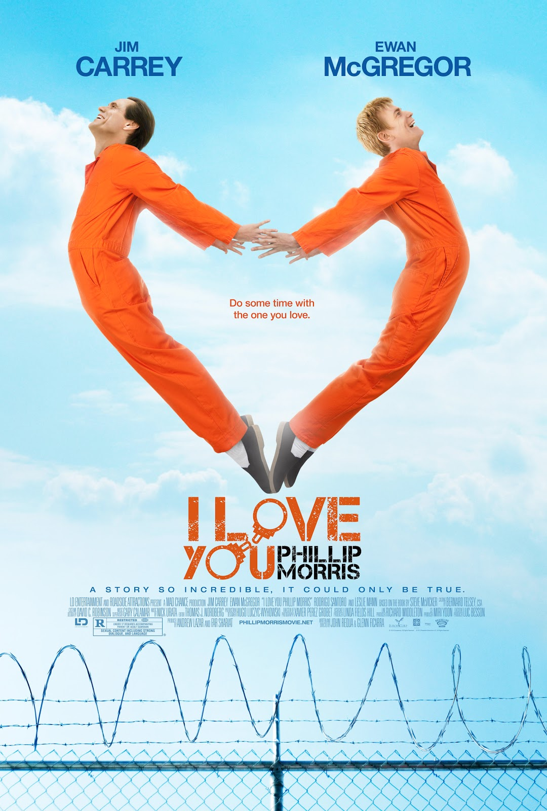 i love you phillip morris movie poster 01 Petite Extreme Mature Pretty Fisting 201107