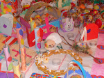 """Proiect: """"Tradiţii, obiceiuri şi fantezii pascale"""", aprilie 2010 (click pe imagine)"""