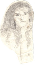 Drawing of AM By Kelly