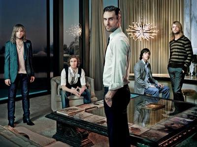 Konser Maroon 5 Jakarta, Harga Tiket Maroon 5