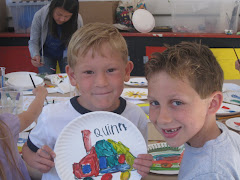 Laguna Beach Kid Art Fair