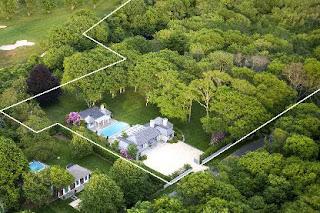 house Rachael ray