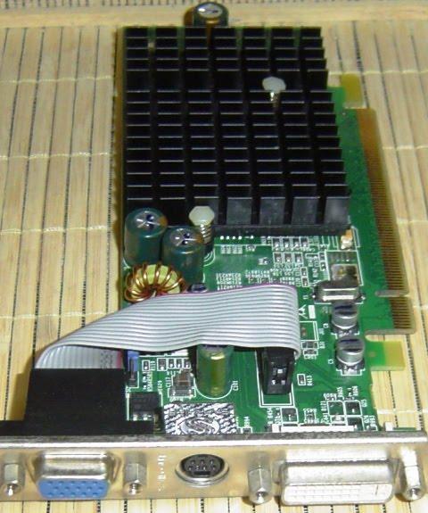 Radeon X550 Драйвер