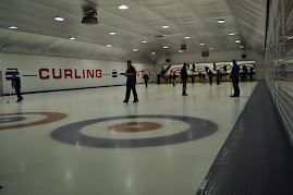 The Curling Hall