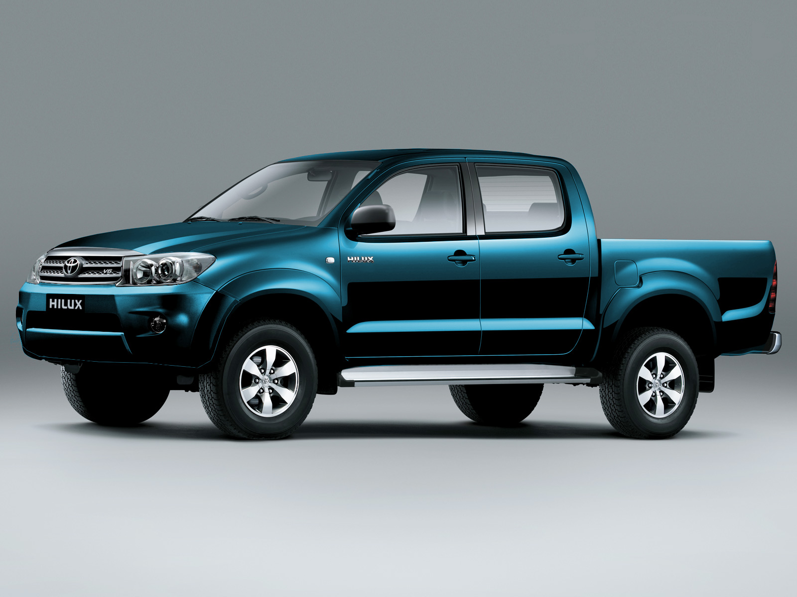 Toyota Hilux En Ecuador | Autos Weblog