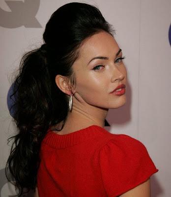 Megan Fox Fotos
