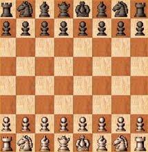 zagraj w szachy