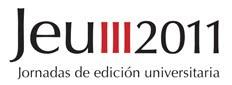 Jornadas de edición universitaria 2011