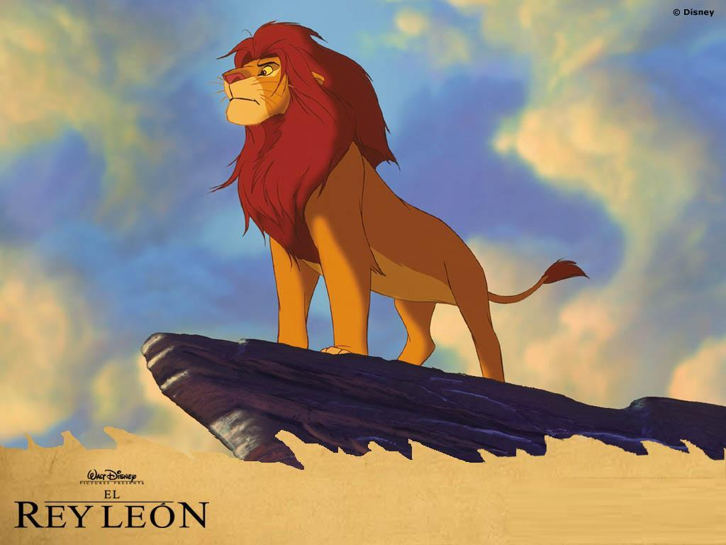 Disney Noticias Mexico Se anuncia reestreno de El Rey Len en 3D