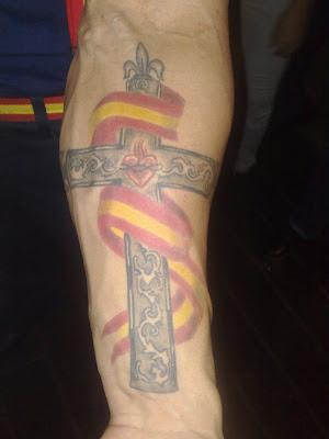 convencion internacional de tatuajes lima 2006. Tatuajes oculares y joyas en la córnea « Tejiendo el mundo