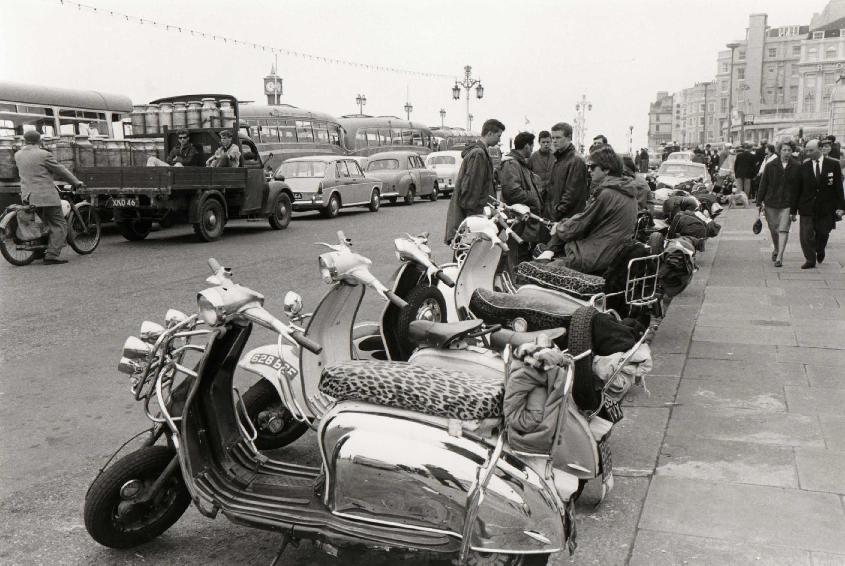 mods and rockers brighton. Mods Rockers - Page 2 | Mods