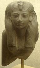 السافرة الملكة المصرية حتشبسوت