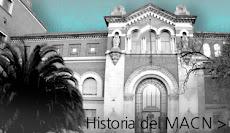 Museo de Ciencias Naturales Bernardino Rivadavia (Argentina)