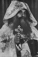 البابا كيرلس السادس جندي صالح