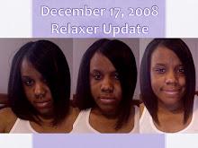 17 DEC 2008 Update