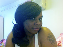 April 2009 Micro Braids