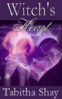 Witch's Heart, Book 2