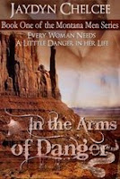In The Arms of Danger, book 1