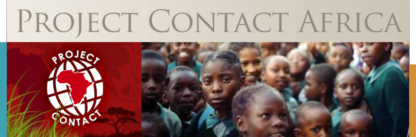The Sixth Man Foundation - Project Contact Africa