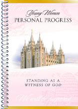 Progreso Personal