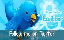 Tweet Nina!!!