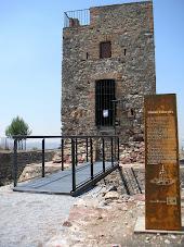 Torre fossada