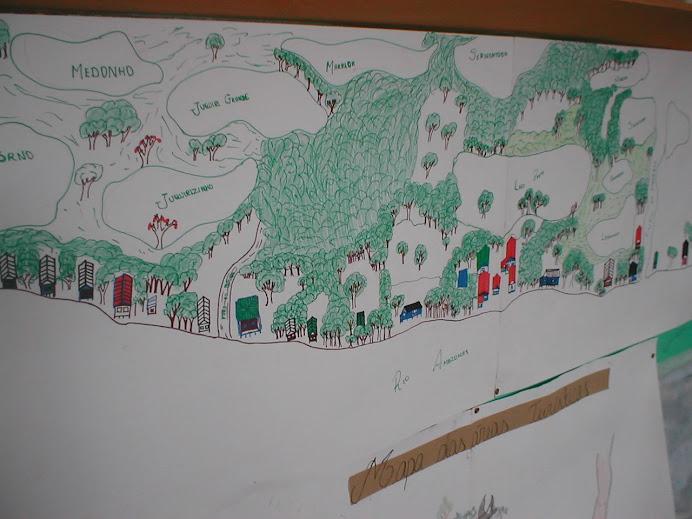 Planejamento Ambiental UNESP