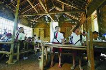 kelas bambu, juga oke aja