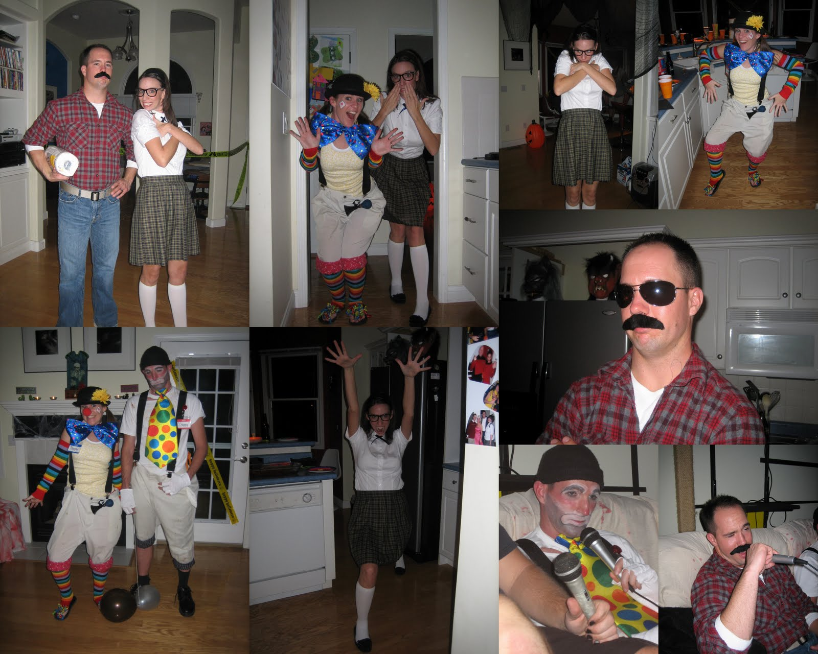 towel costume source abuse report brawny man paper towels never source ...