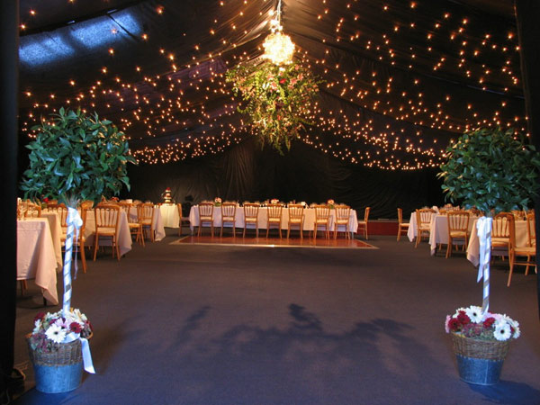 Lumo Naturals: For the luv of event decorations