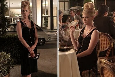 Fashion Style on Your Favourite Fashion Icon From Mad Men Online Survey
