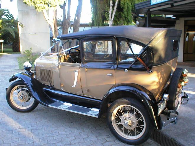 BURRITA DE LUJO 1928
