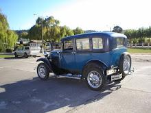 Vista Lateral Trasea Modelo 1931