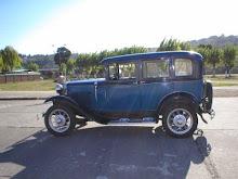 Modelo 1931 Perfil