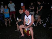 Kelam Kabut and Ricky Ular on Ice
