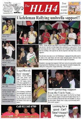 TheHLH4 21/03/2009