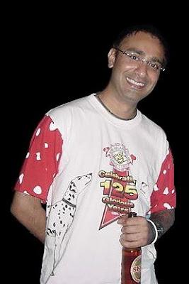 Aftar Singh