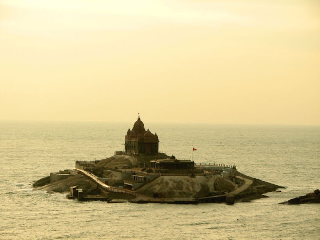 Vivekanandha Rock