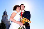 Our Wedding Fall 2007