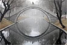 Espelho natural