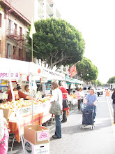 CA Farmers' Markets